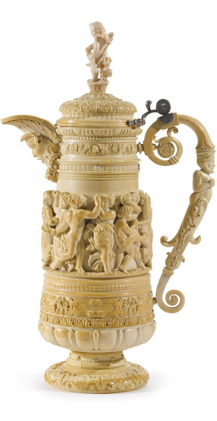 asian carved faux ivory vase of 161 best ivory carv images on pinterest ivory sculptures and in beer stein beer mugs shot glasses coconut cups bacchus moulding sculpting amazing art lovely things