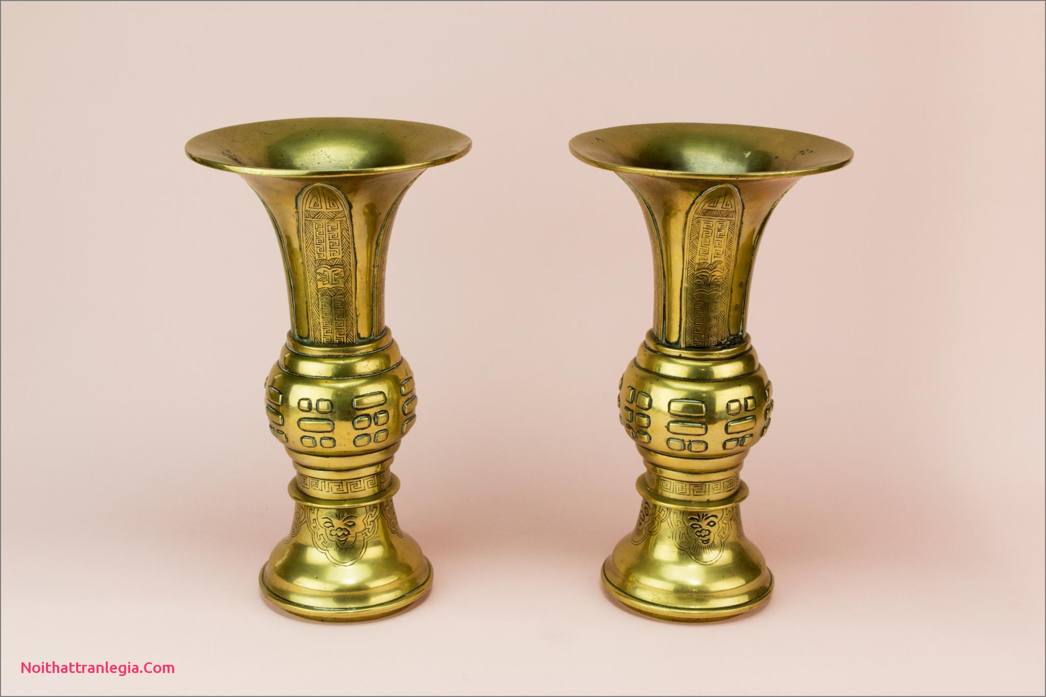 asian vases for sale of 20 chinese antique vase noithattranlegia vases design pertaining to 2 gu shaped brass vases chinese 19th century