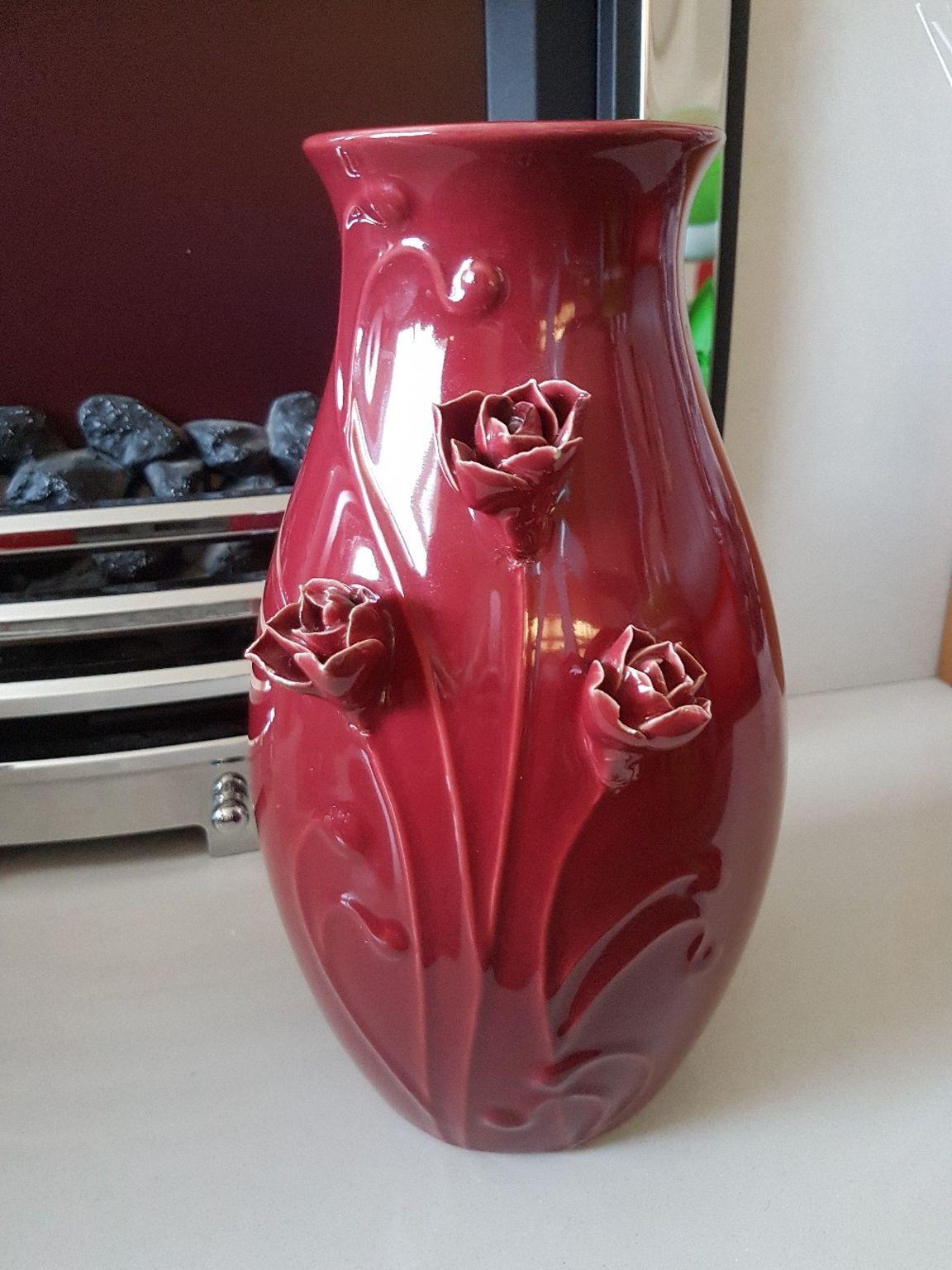 10 Nice atlantis Crystal Vase