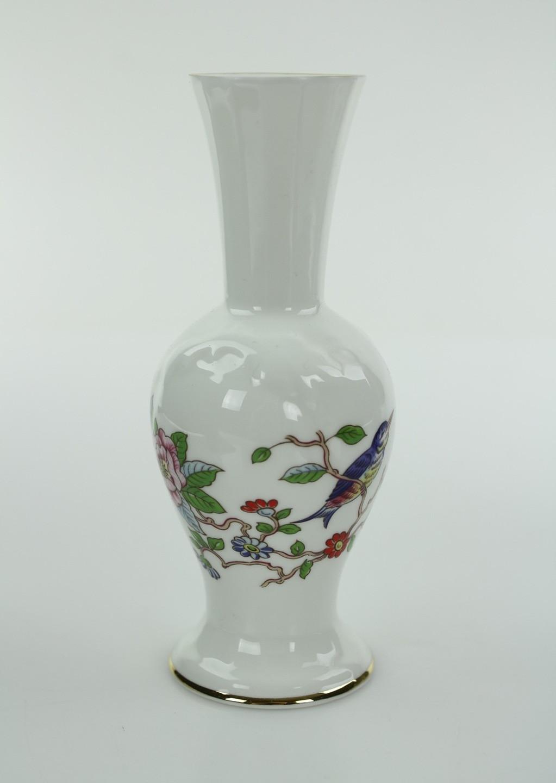 aynsley bone china vase of antyk wazonik aynsley 7603354063 allegro pl wia™cej nia¼ with wazonik aynsley