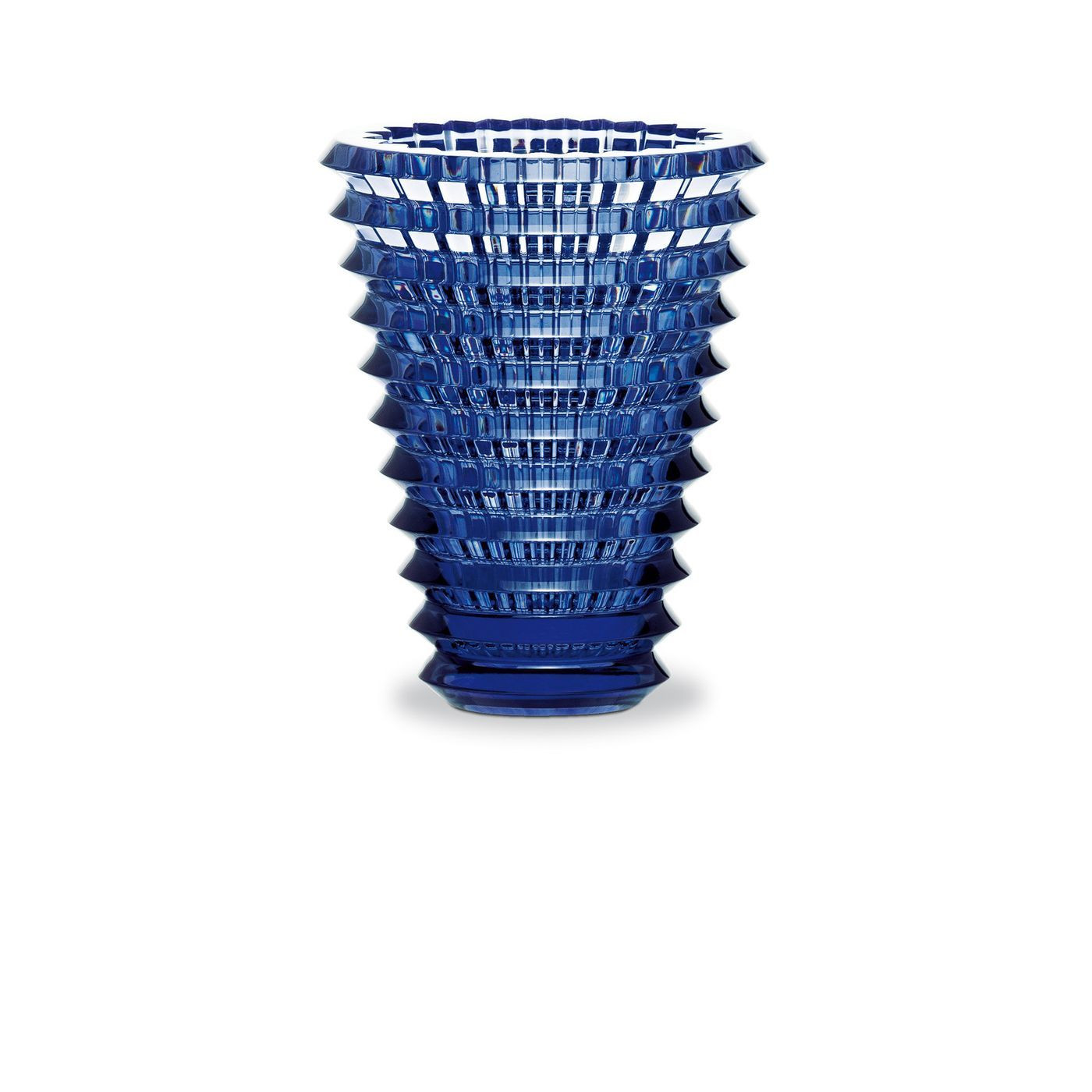 baccarat blue crystal vase of eye vase baccarat design pinterest throughout eye vase baccarat