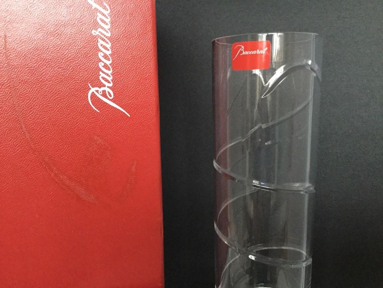 baccarat bud vase of baccarat crystal spiral 8 bud vase w original red box 1898416695 throughout baccarat crystal spiral bud vase 1 6315a6ac4e8f6027fb29f3f54f7faf6c