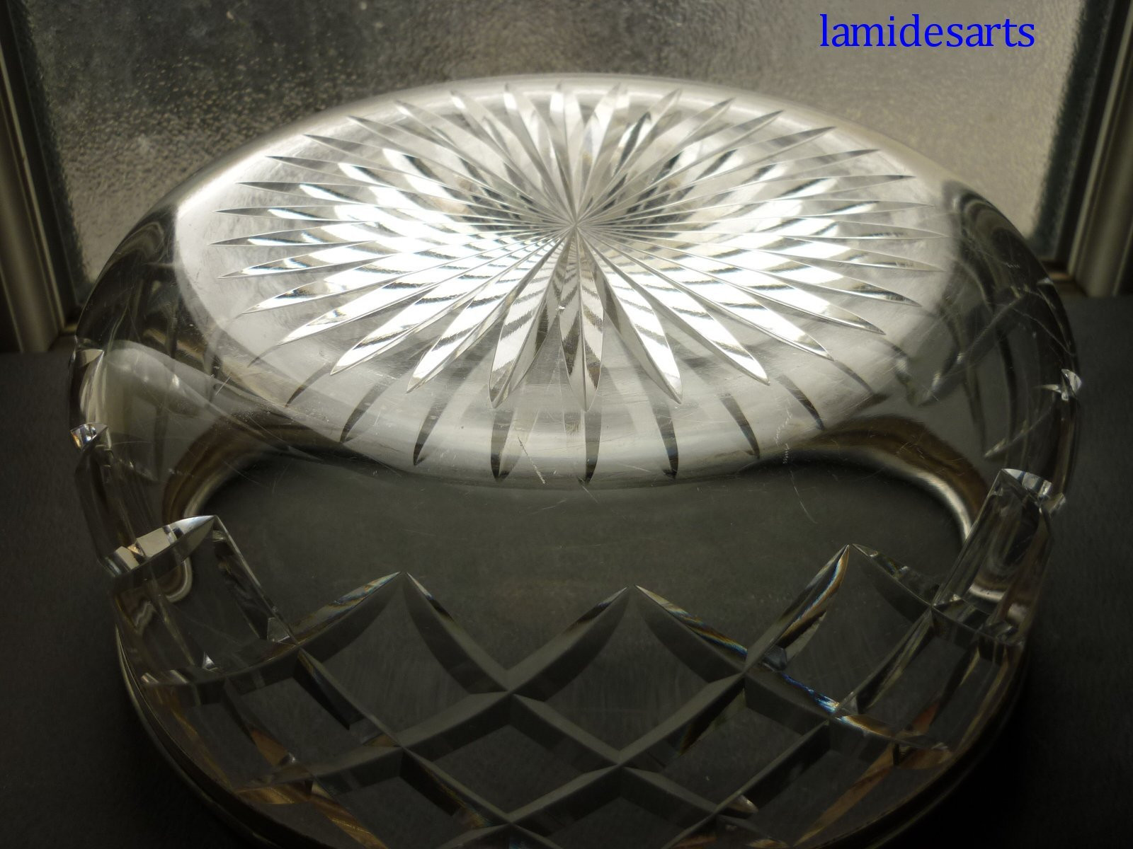 30 Great Baccarat Crystal Vase