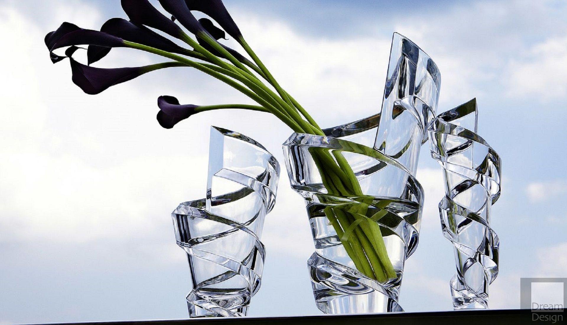 25 Recommended Baccarat Eye Vase