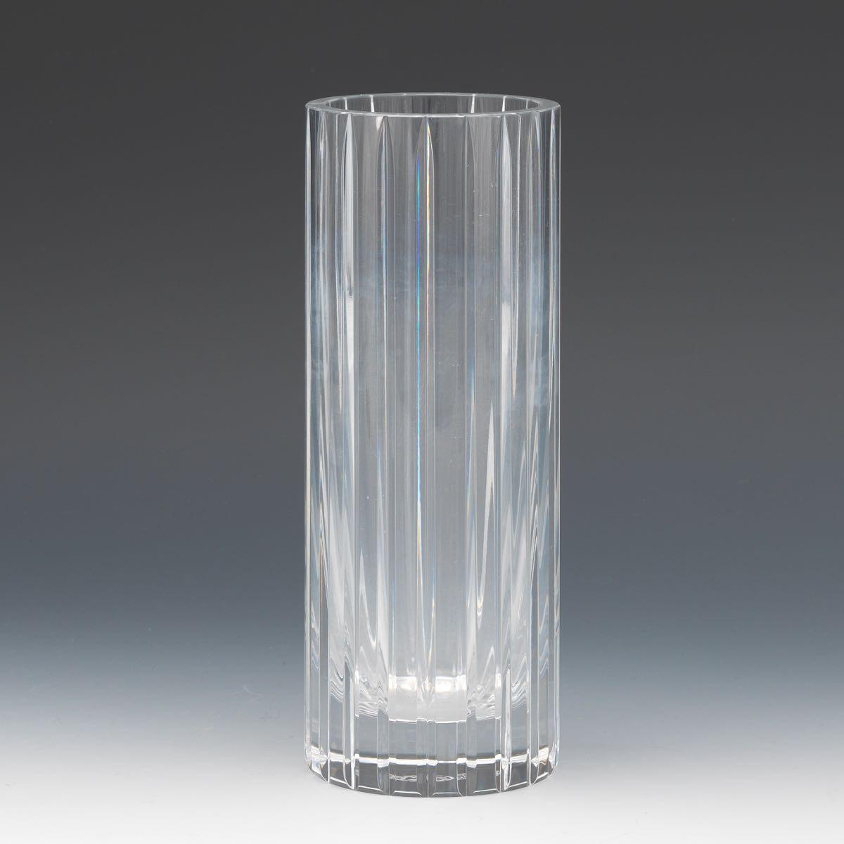 baccarat harmonie bud vase of baccarat vase harmonie 09 03 15 sold 184 for baccarat vase harmonie