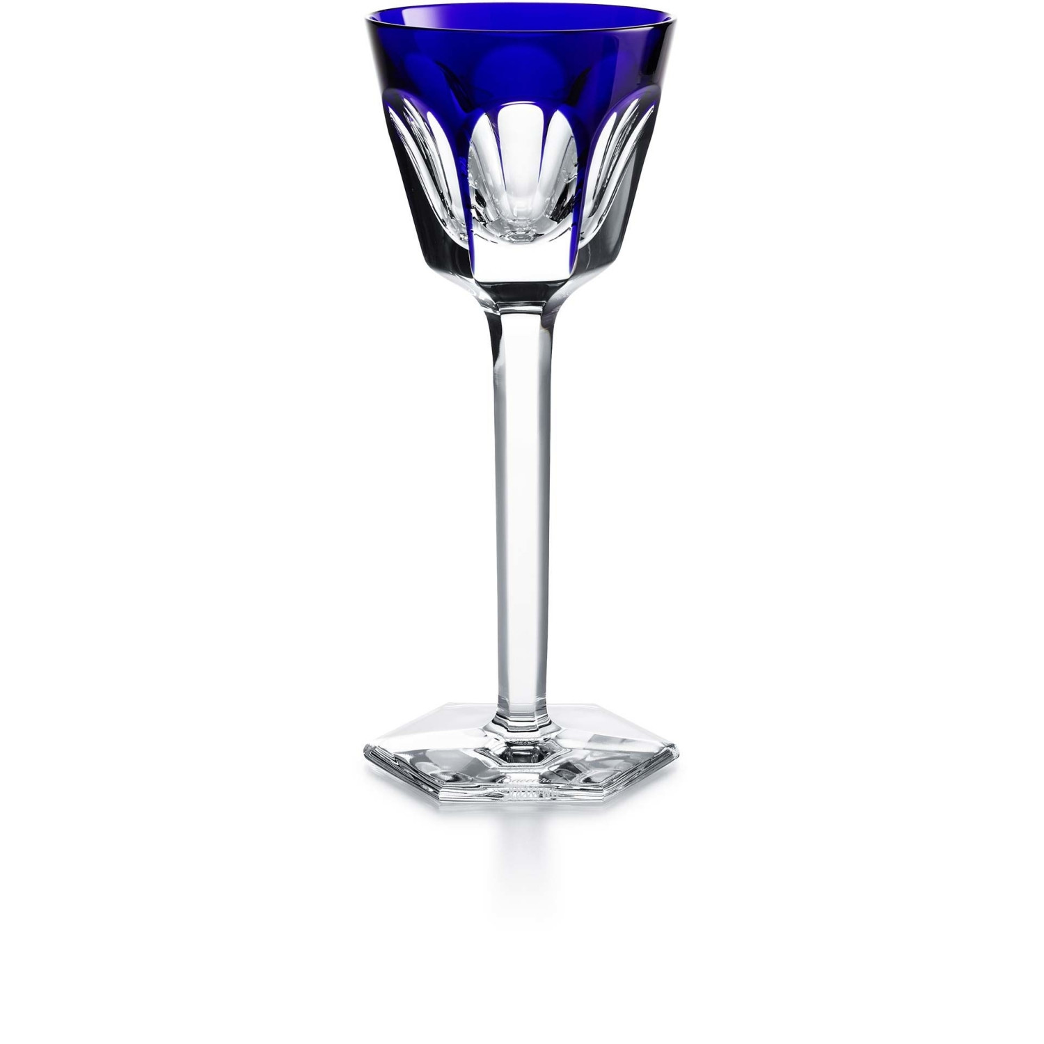 baccarat harmonie vase of glass baccarat harcourt wine glass blue 1201132 with regard to 4 oz baccarat