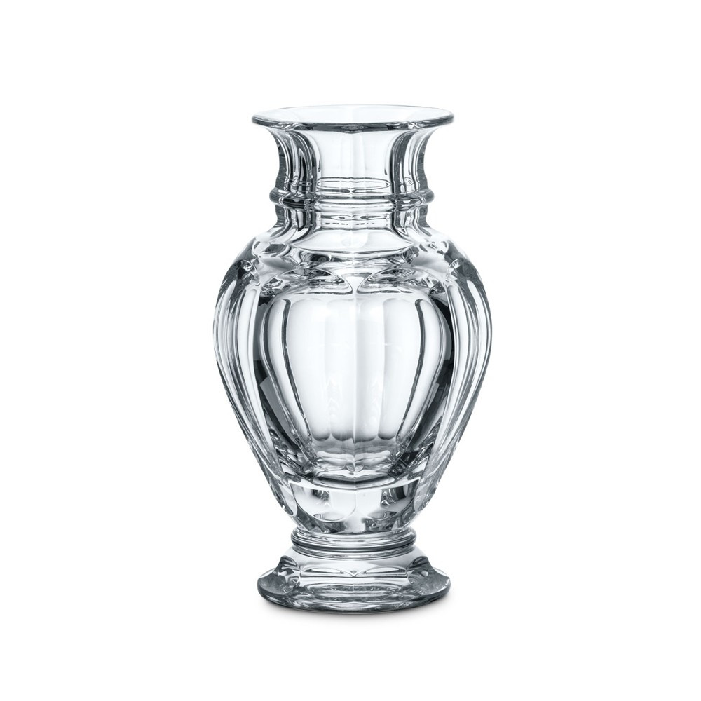Baccarat Small Eye Vase Of View All Baccarat Crystal David Shuttle with Regard to Baccarat Harcourt Balustre Vase 2804503