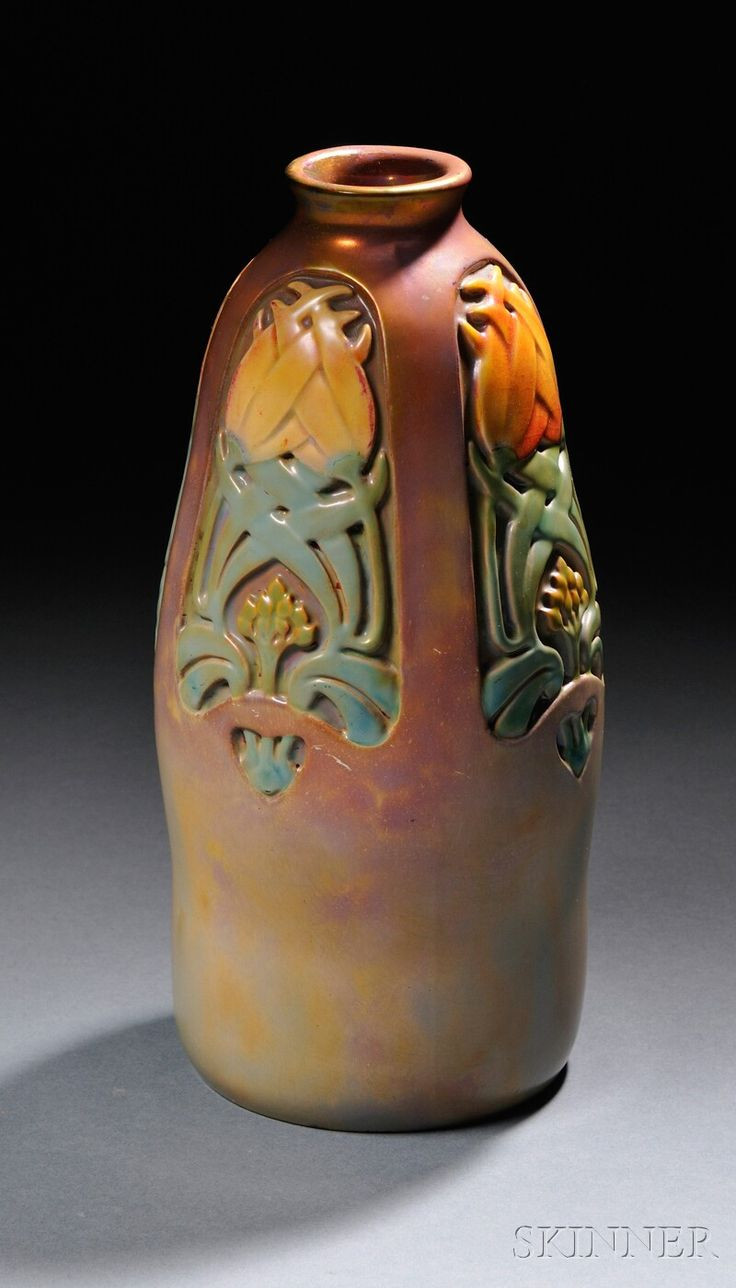 baccarat tornado crystal vase of 38 best art vases images on pinterest crystals glass vase and vases pertaining to art nouveau art pottery intertwined lotus vase by vilmos zsolnay hungary