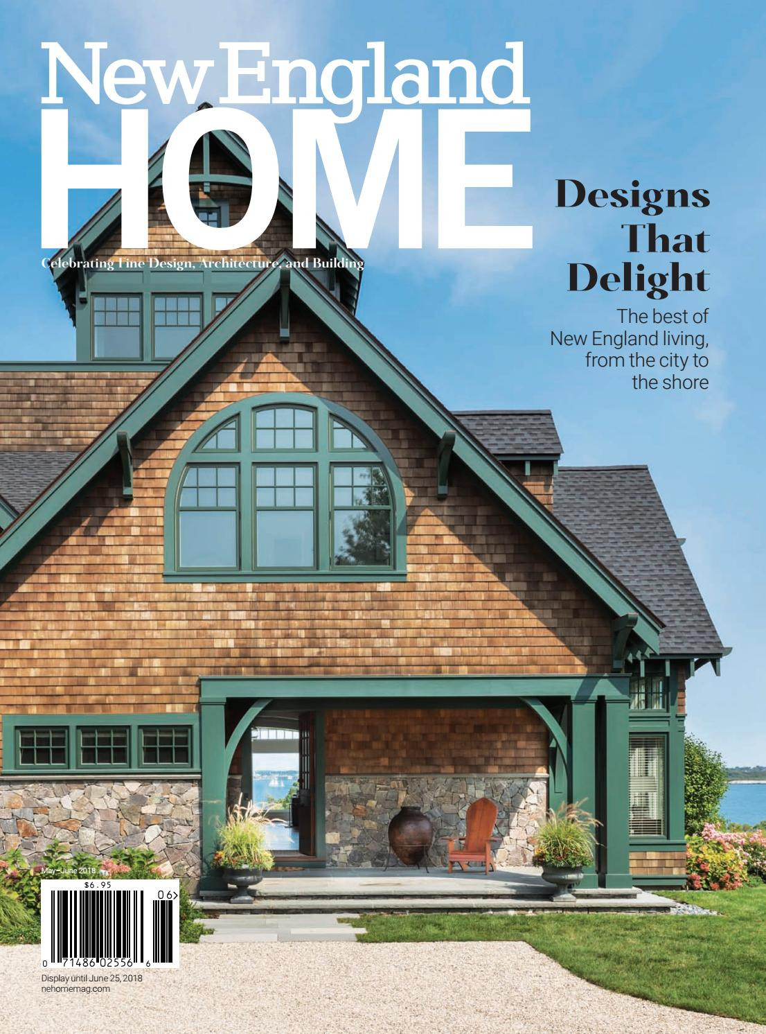 baccarat tornado crystal vase of new england home may june 2018 by new england home magazine llc in new england home may june 2018 by new england home magazine llc issuu