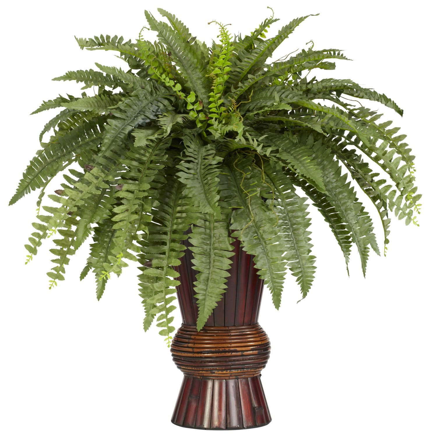bamboo plant with vase of surprising artificial tree for home decor on boston fern w bamboo inside surprising artificial tree for home decor on boston fern w bamboo vase silk plant
