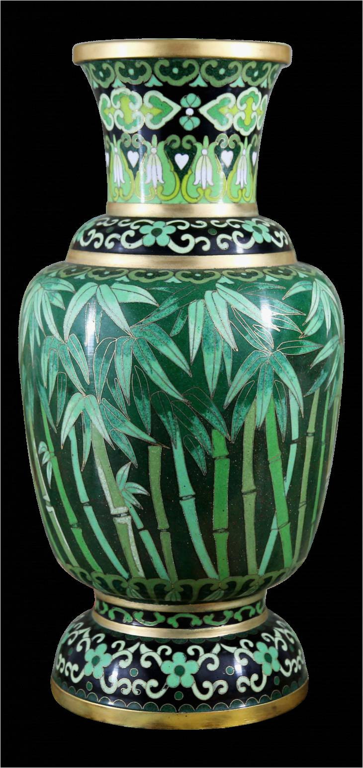 bamboo vase ideas of fresh design on vase for bamboo plant for use best home interiors or pertaining to green bamboo cloisonne brass vase