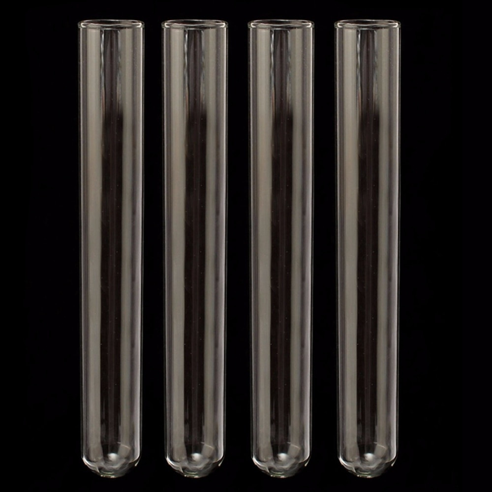 beaker glass tube vase of buy borosil glass tubes and get free shipping on aliexpress com for 4pcs borosilicate glass tube glassware test tube pyrex glass blowing tubes for laboratory school