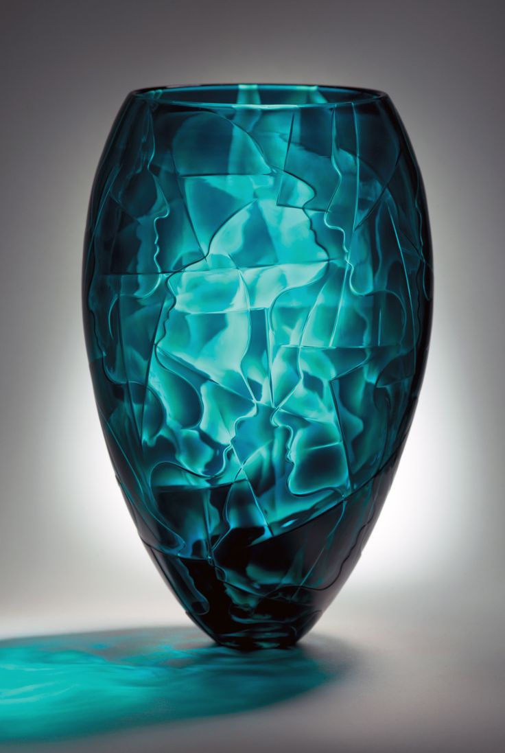 beautiful colored glass vases of best 409 glass ideas on pinterest glass art crystals and glass vase in kevin gordon vase look carefully at the glass