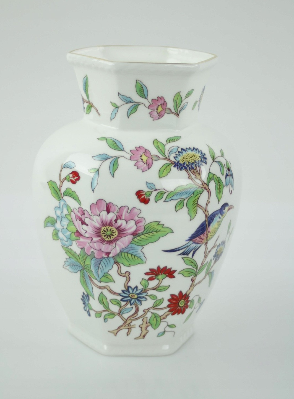 belleek china vase of antyk wazon aynsley 7567543348 allegro pl wia™cej nia¼ aukcje intended for wazon aynsley
