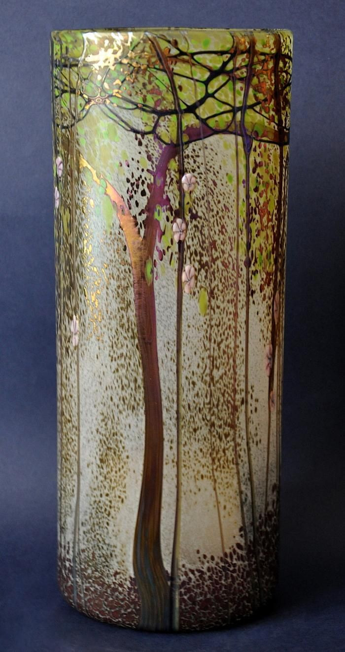 belleek tree trunk vase of 663 best decoration pieces images on pinterest japanese art intended for trees vase trial by richard golding http www bwthornton co