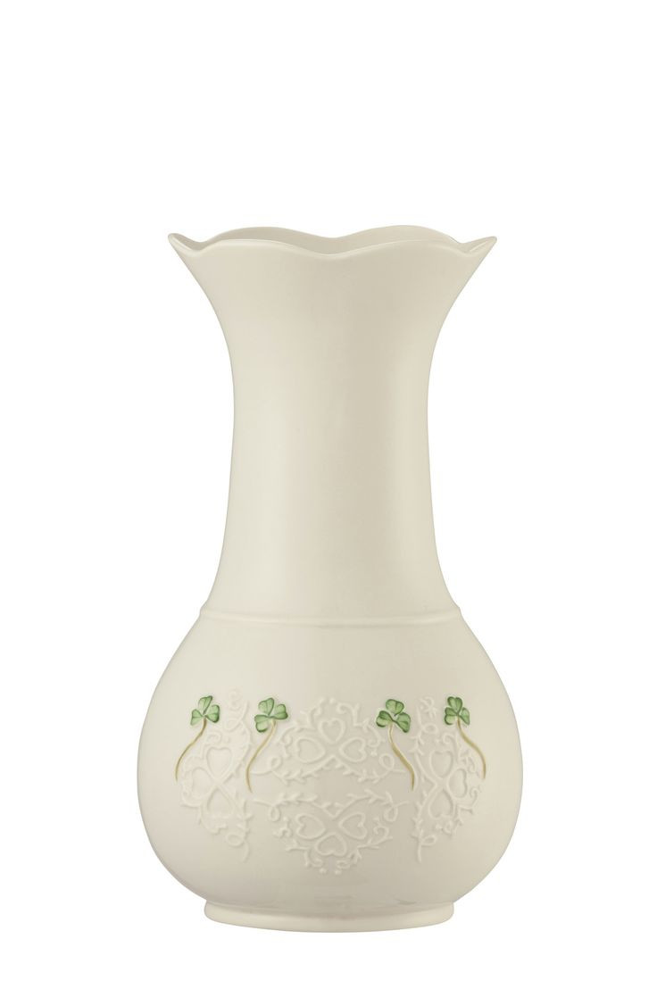 belleek vase patterns of 108 best beleak images on pinterest belleek china ireland and for belleek shamrock lace 10 vase