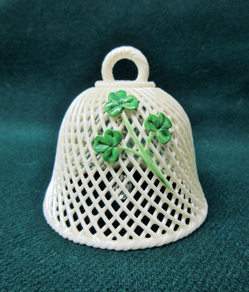 belleek vases value of rare belleek porcelain shamrocks bell basket weave england belleek pertaining to rare belleek porcelain shamrocks bell basket weave england belleek