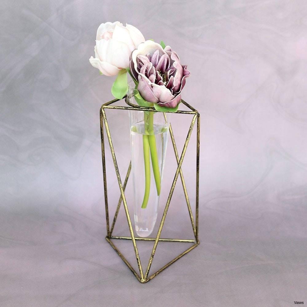 17 Nice Bird Vase White
