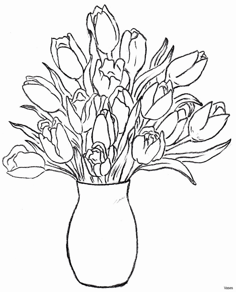 black and white flower vase of plant coloring pages vases flowers in vase coloring pages a flower regarding plant coloring pages vases flowers in vase coloring pages a flower top i 0d coloring