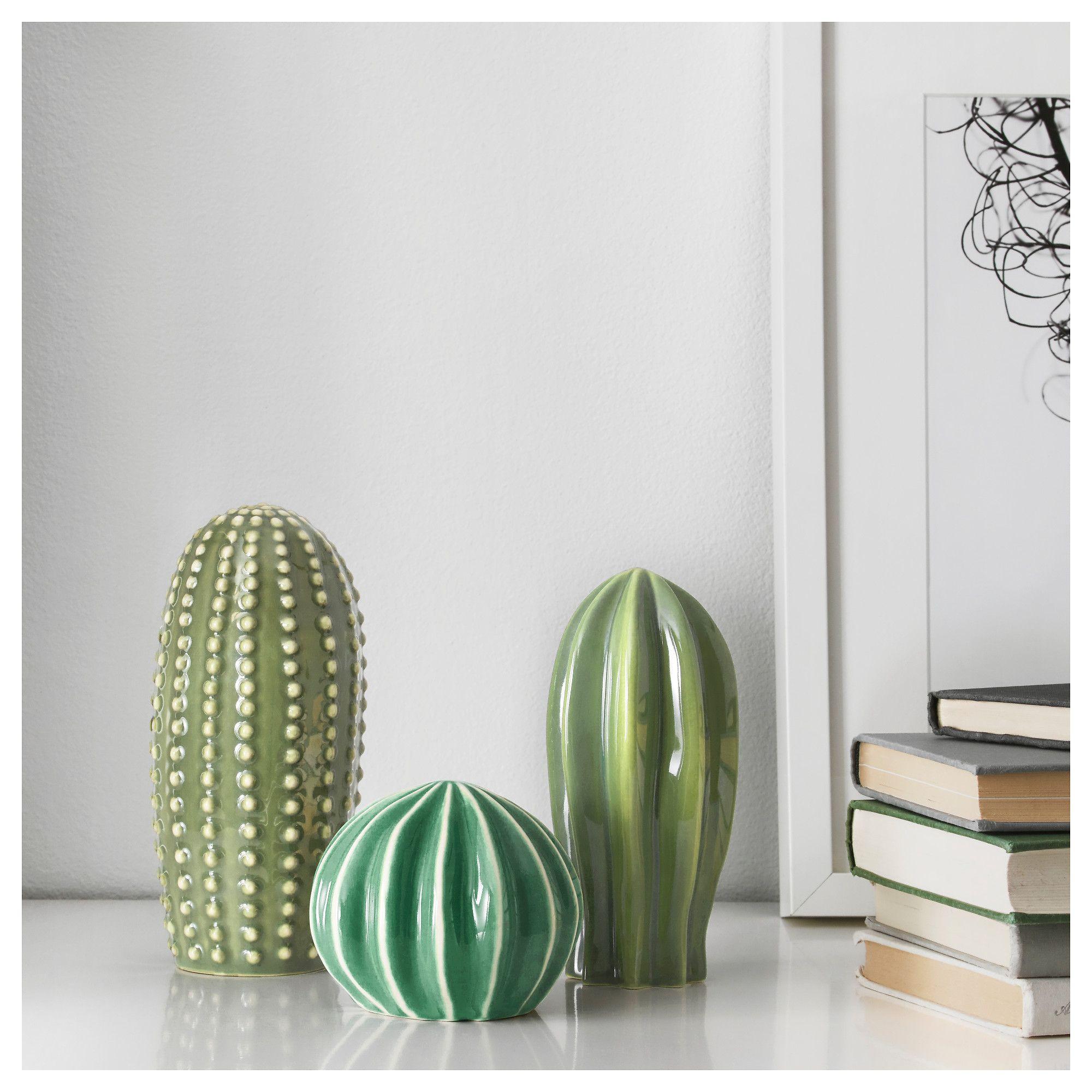 """black ceramic cube vase of ikea sja""""lsligt ukrasi3k svoj dom moa¾ea ukrasiti zelenim in ikea sja""""lsligt ukrasi3k svoj dom moa¾ea ukrasiti zelenim biljkama i to bez zalijevanja jer su kaktusi izraa'eni od keramike"""