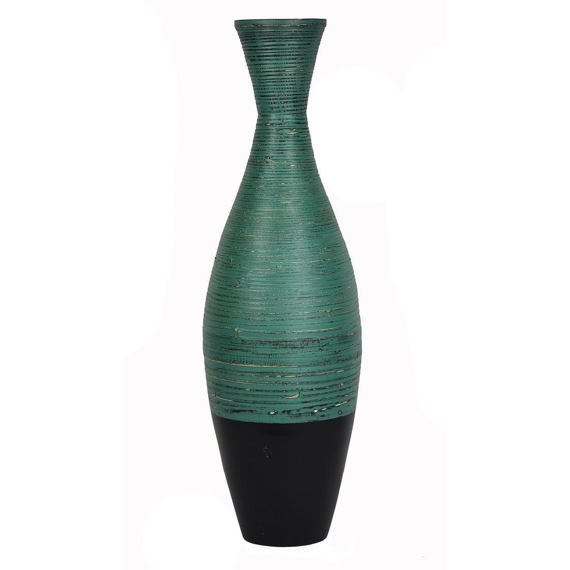 black ceramic floor vase of nola 36 spun bamboo floor vase products pinterest outlet for nola 36 spun bamboo floor vase