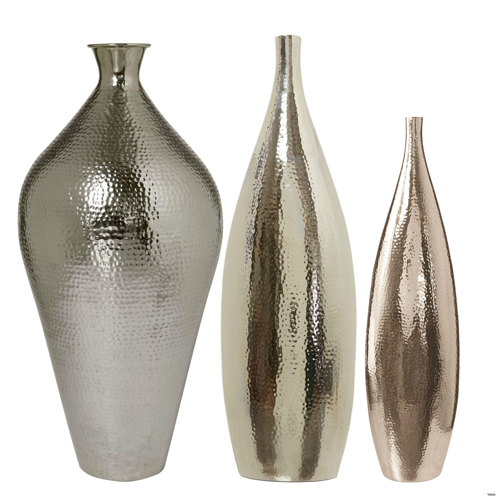 black glass floor vase of floor standing ornaments throughout a metal floor vase john salterini 09 06 14 sold 184