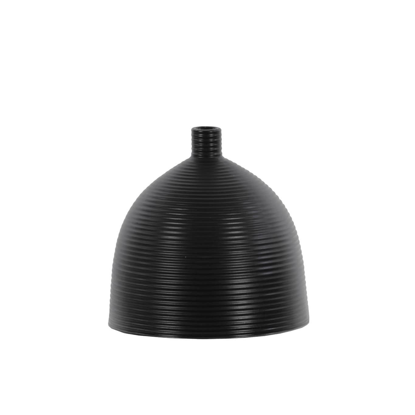black plastic vase of urban trends collection utc51011 ceramic round sm vase coated finish with regard to urban trends collection utc51011 ceramic round sm vase coated finish black