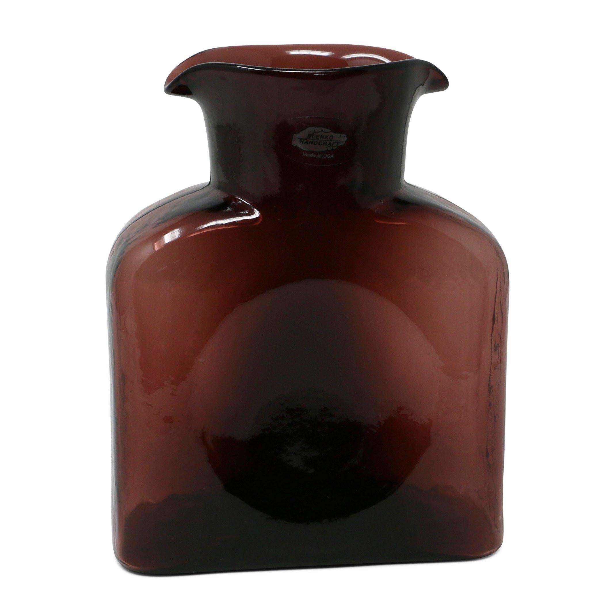 Block Crystal Tulip Vase Of Https Shops Mountvernon org Daily Https Shops Mountvernon org In Amethyst Jpgv1505481624