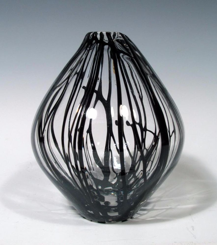 29 Popular Blown Glass Vase