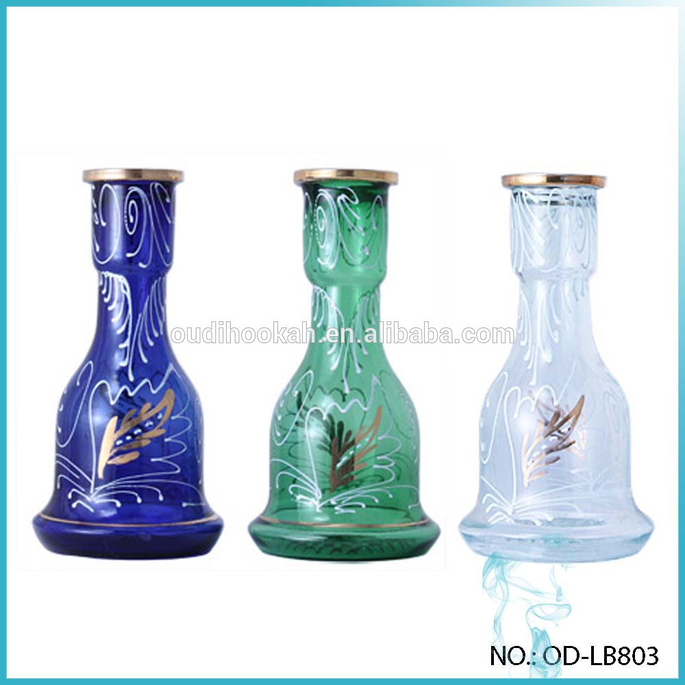 Blue and Green Glass Vases Of High Quality Glass Hookah Base Hookah Accessories Large Hookah Vases Intended for High Quality Glass Hookah Base Hookah Accessories Large Hookah Vases