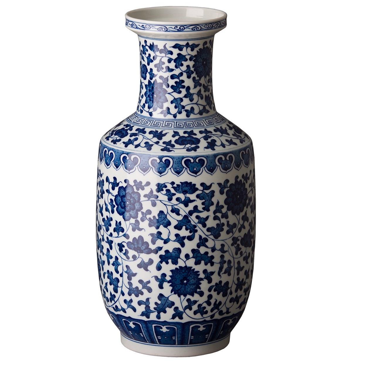 blue and white bud vase of vase blue and white zef jam in blue and white vases vase