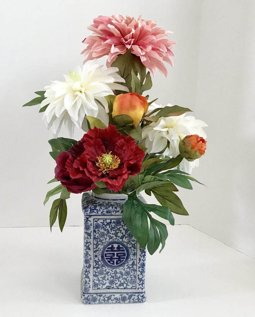 24 Perfect Blue and White Flower Vase 2021 free download blue and white flower vase of red white and blue floral arrangements stock bday flowers h vases inside red white and blue floral arrangements collection chinese blue and white double happine