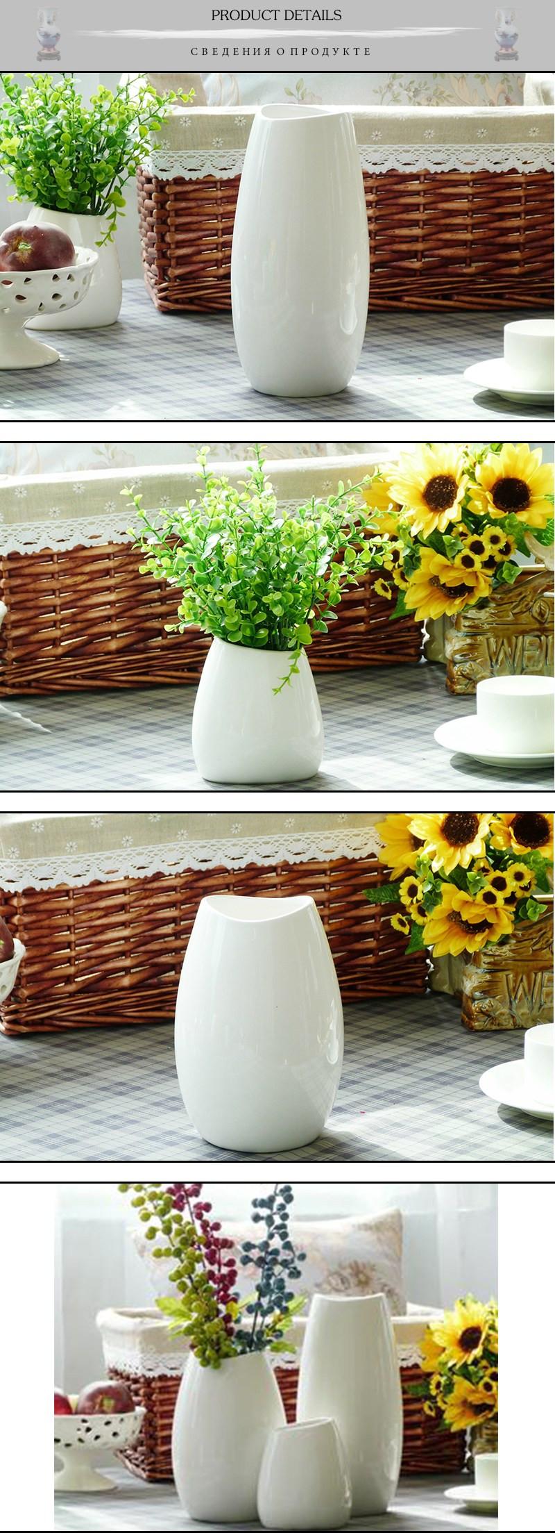 blue and white striped vase of a‰§classic crafts white porcelain vase modern desktop small vase pertaining to classic crafts white porcelain vase modern desktop small vase creative home decoration gifts ulknn