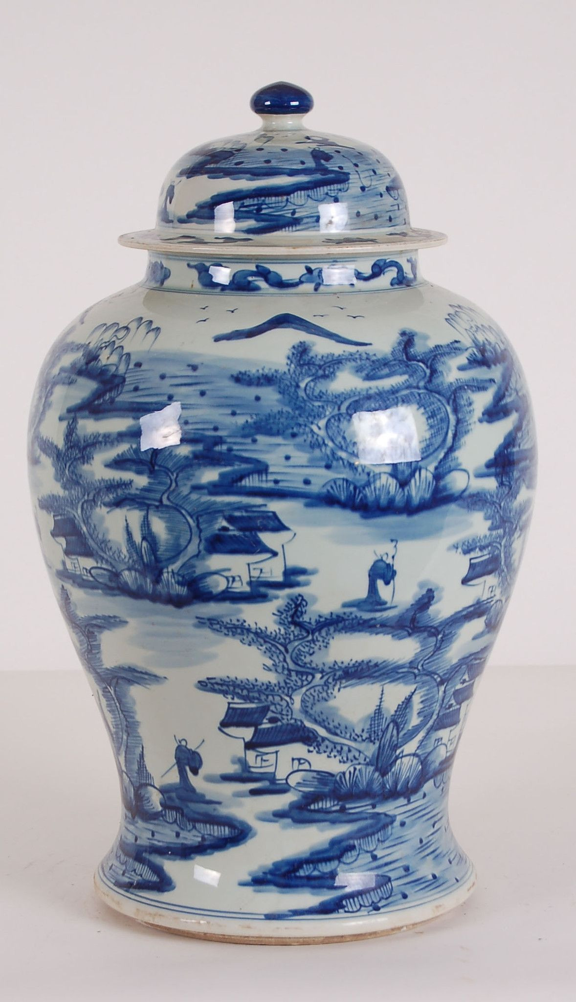 28 Lovable Blue and White Vases wholesale