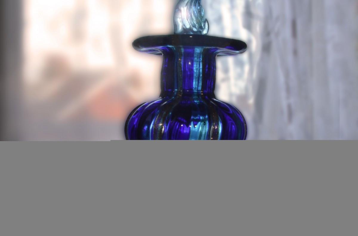 blue bubble glass vase of free images vase material glass bottle cobalt blue drinkware in glass vase decoration bottle blue object