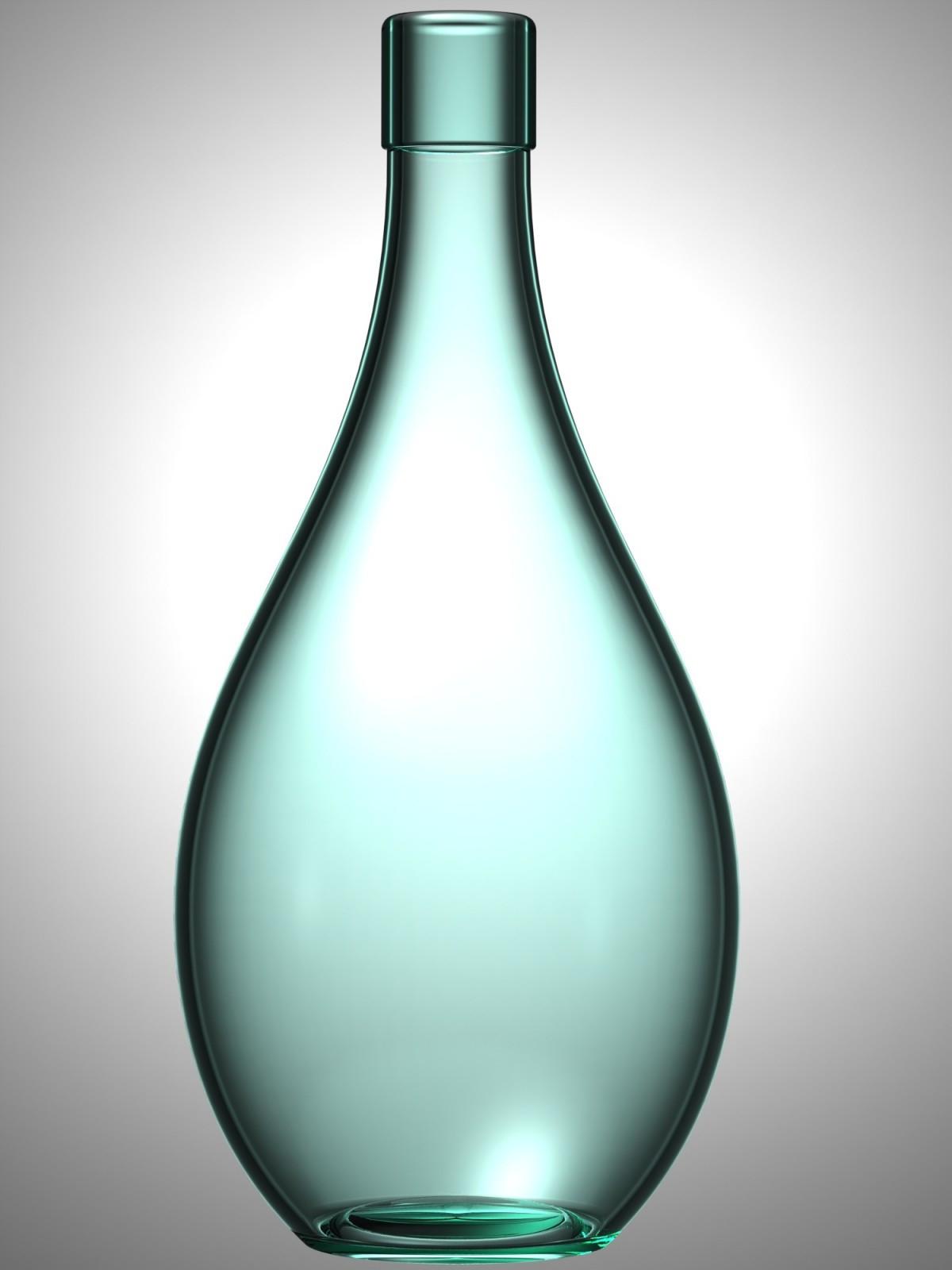23 Unique Blue Bubble Glass Vase