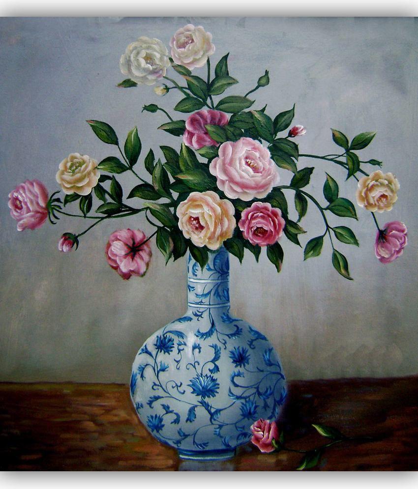 27 Unique Blue China Vase