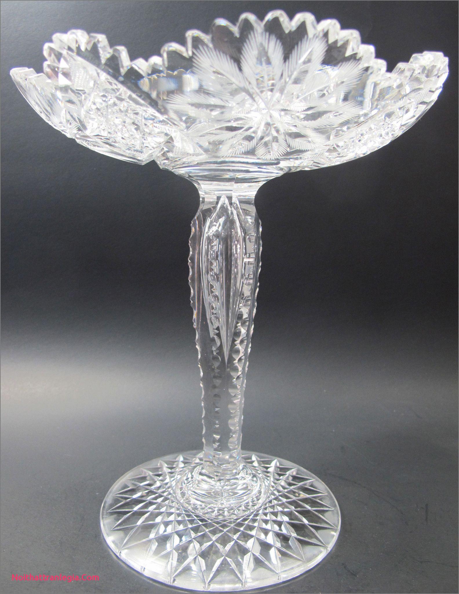 blue cut crystal vase of 20 cut glass antique vase noithattranlegia vases design regarding fering this abp antique cut glass pote from the american brilliant period 1886 1916 9 5
