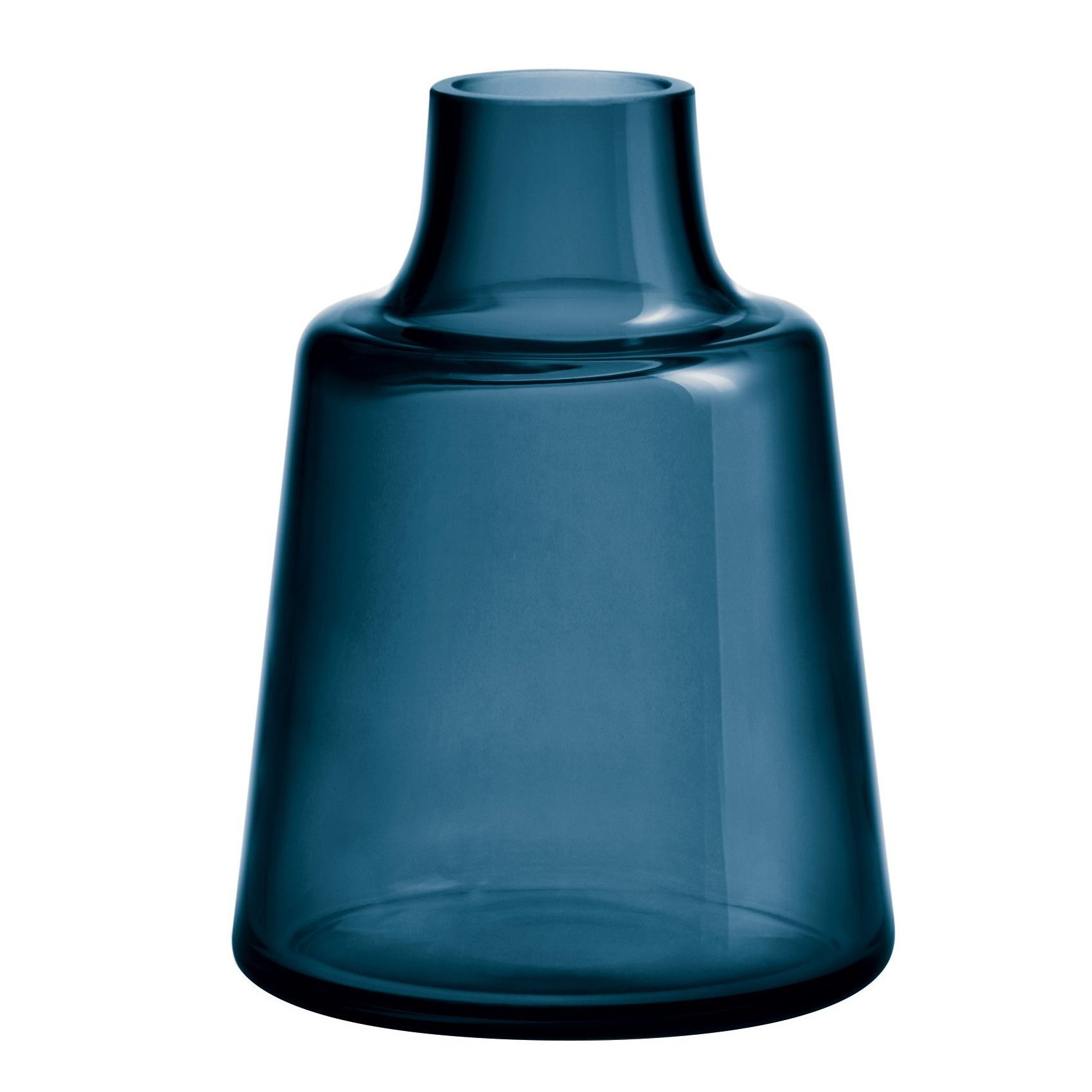 15 attractive Blue Glass Vases Cheap
