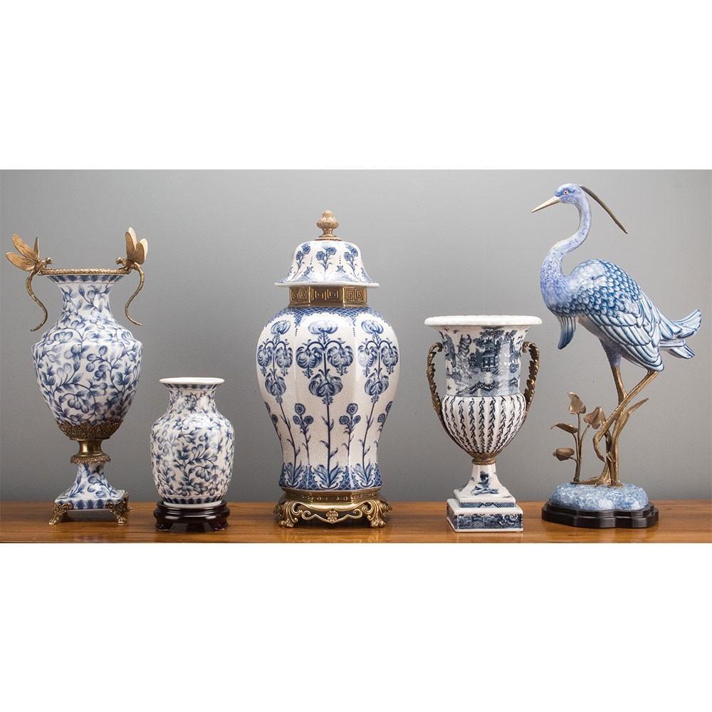blue glass vases for sale of porcelain vase bronze dragonfly blue brass burl 14051 intended for porcelain vase bronze dragonfly