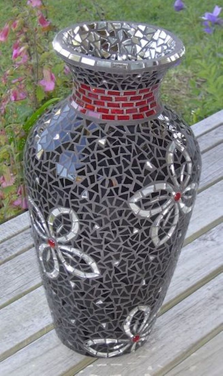 blue mosaic vase of 100 best artes com mosaico images on pinterest blue and white pertaining to mosaic pots best online mosaics supplier for mosaic tiles supplies learn the art craft of mosaics with us