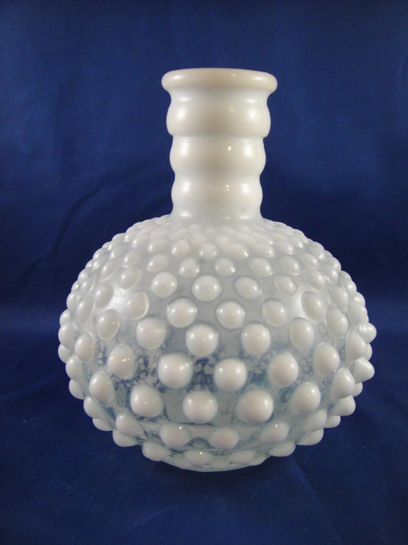 12 attractive Blue Opalescent Hobnail Vase 2021 free download blue opalescent hobnail vase of hobnail perfume bottle bud vase milk glass neck etsy regarding dc29fc294c28ezoom