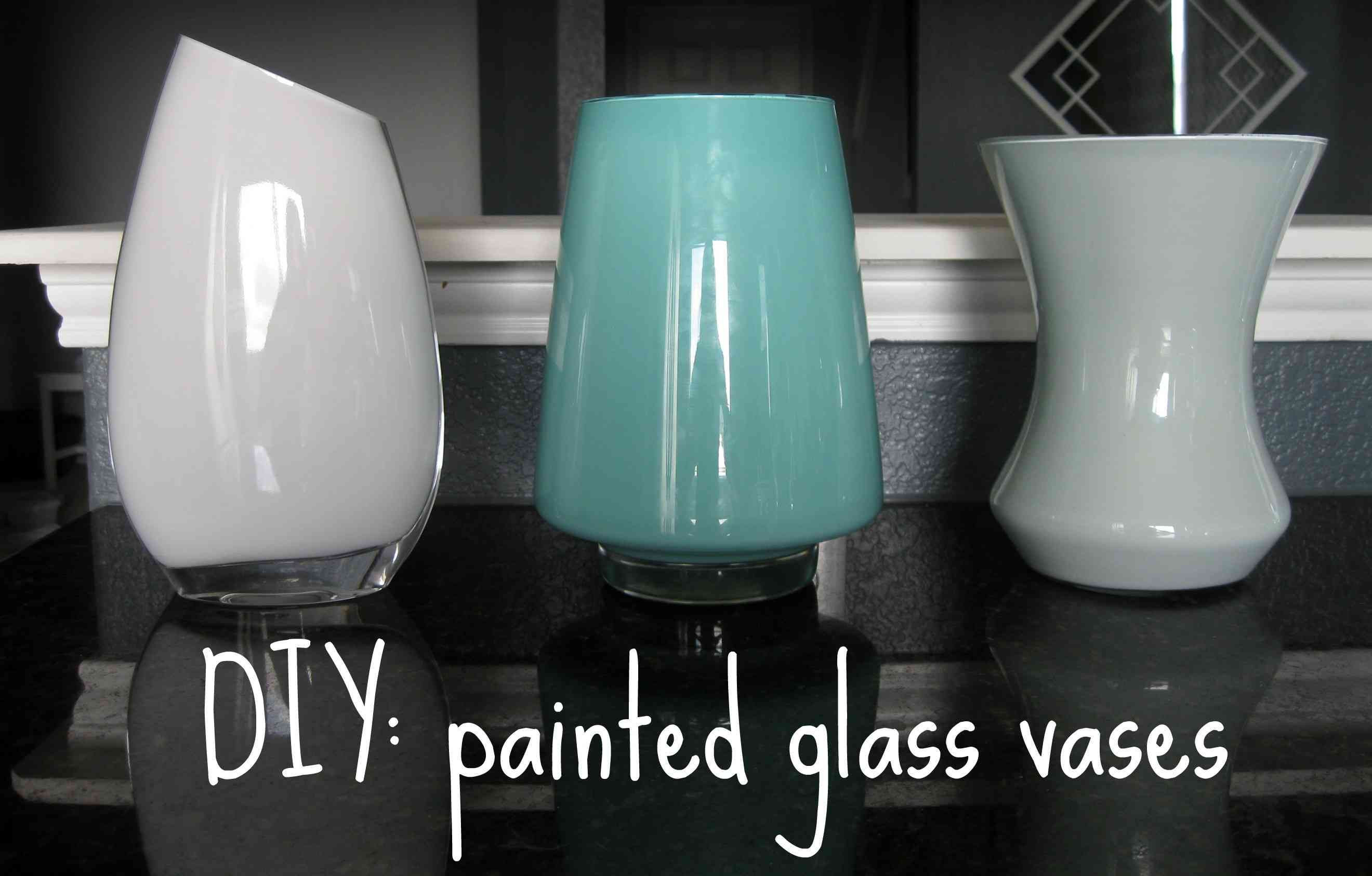 11 Fantastic Blue Sea Glass Vase