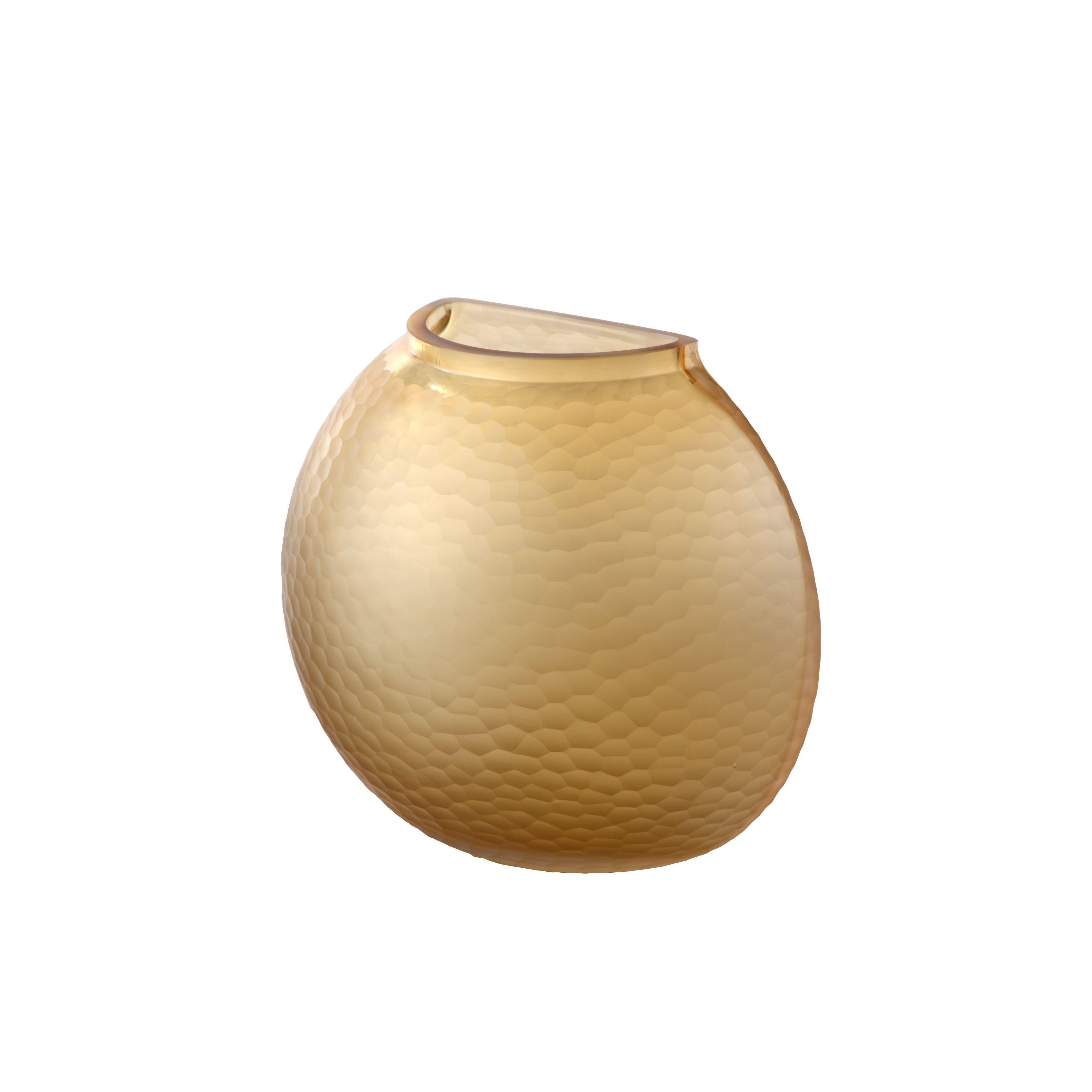 blue sea glass vase of aurelle home form glass vase blue size medium 8 15 medium 8 pertaining to aurelle home form glass vase orange size medium 8 15