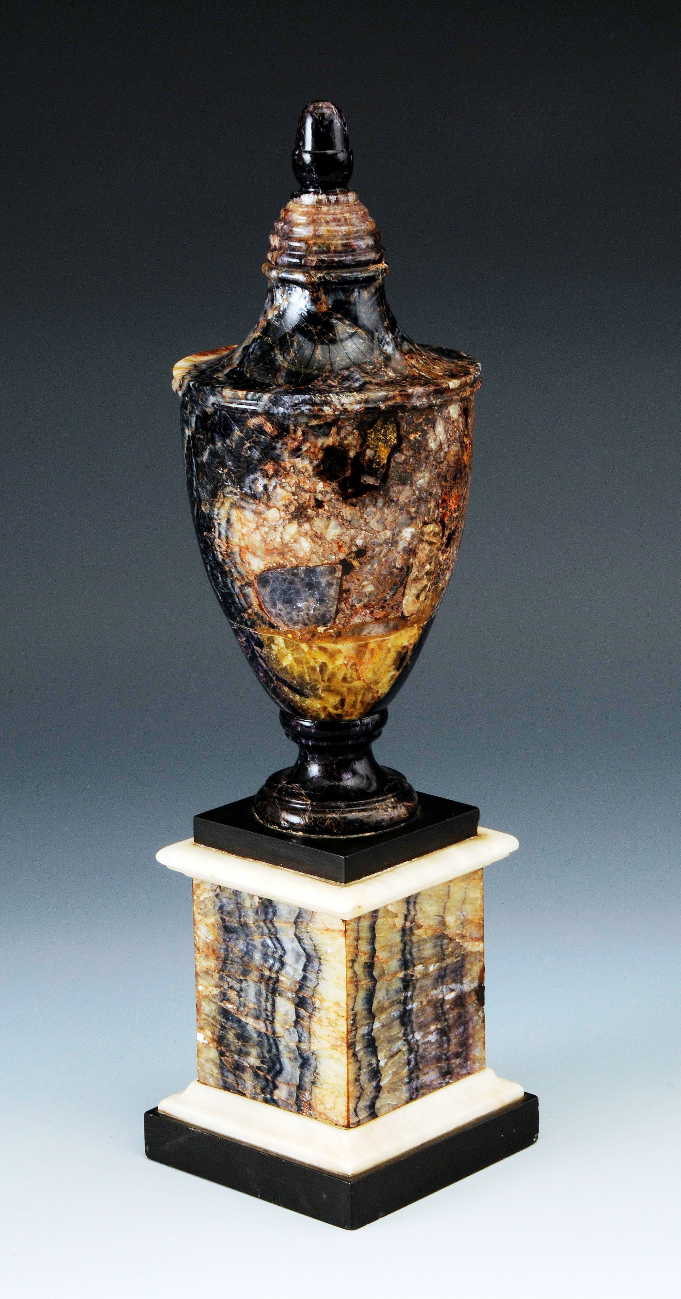 21 Awesome Blue Vase Award 2021 free download blue vase award of wow blue john vases and glass pinterest urn marbles and porcelain intended for wow blue john
