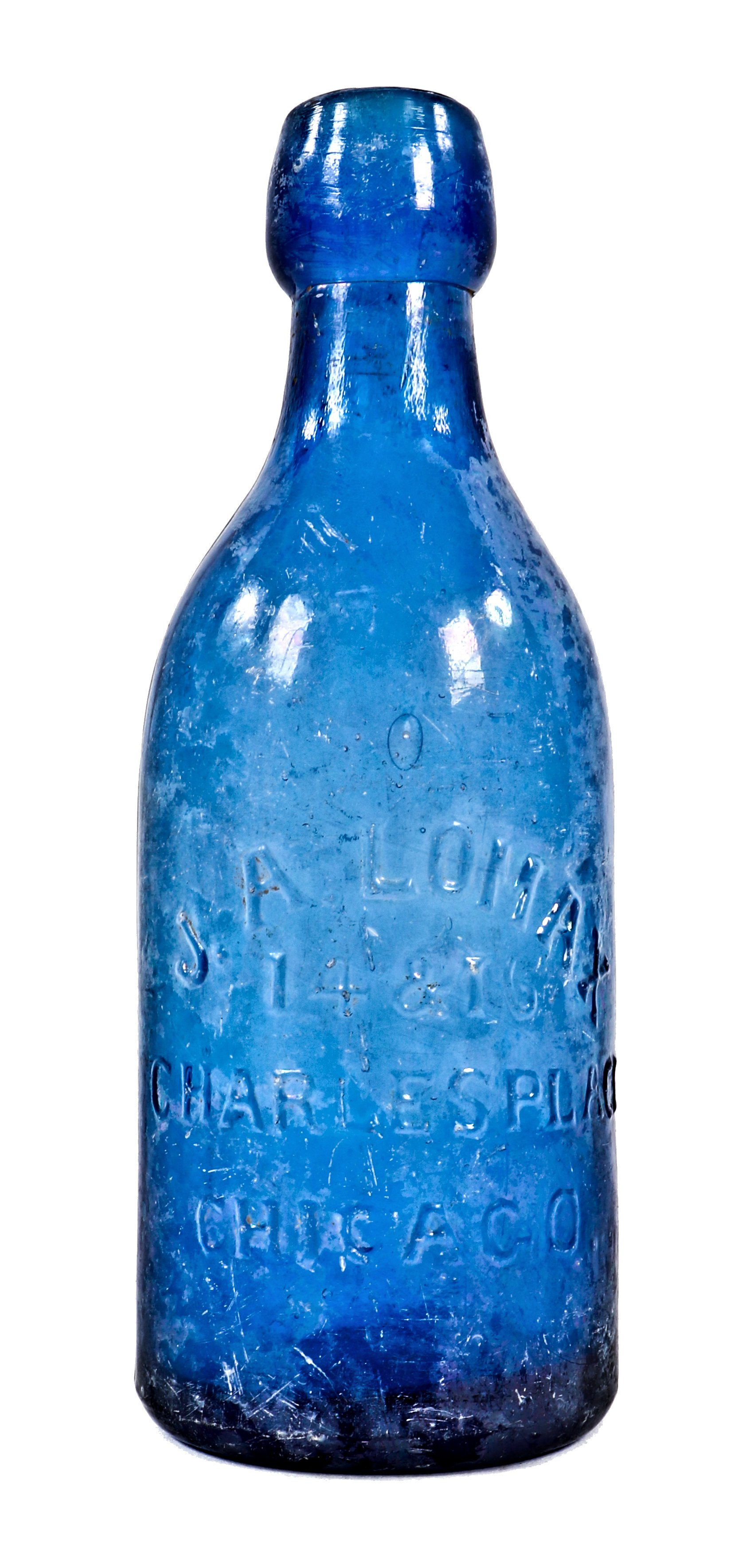 blue vase book exchange of rare 1850s teal colored ainsworth and lomax glass bottle recently for most of which john lomax had purchased the consolidated chicago was badly damaged by a fire in 1891 after presumably recovering lomax continued as