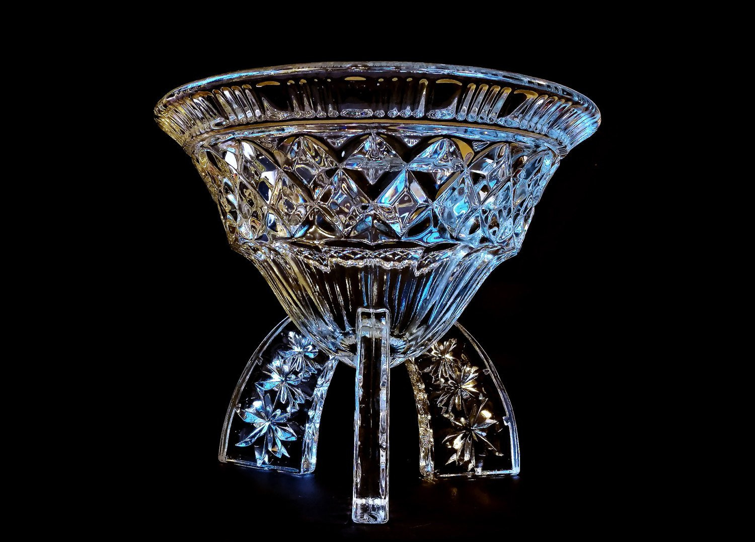 24 Spectacular Bohemia Czech Republic Lead Crystal Vase 2021 free download bohemia czech republic lead crystal vase of art deco glass vase posy bowl rose bowl rocket shape lemon etsy with dc29fc294c28ezoom