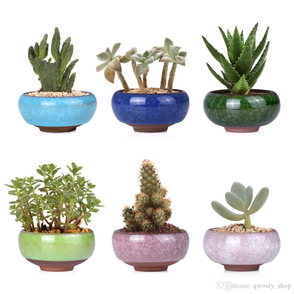 bonsai tree vase of best garden planters flower pots planters microlandschaft mini with regard to best garden planters flower pots planters microlandschaft mini succulent plants flowers vase flowerpot terrarium container mini bonsa under 1 72 dhgate