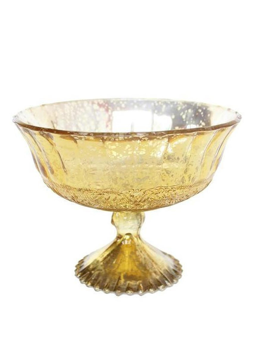 brass compote vase of gold glass compote bowl wedding centerpiece afloral com with sei 22035 2048x