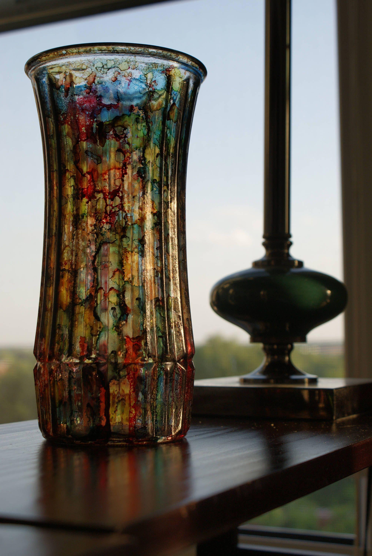 24 Popular Brown Glass Vases wholesale | Decorative vase Ideas
